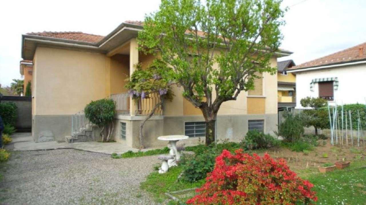 Villa in vendita a Oggiona con Santo Stefano, 3 locali, prezzo € 148.000 | Cambio Casa.it