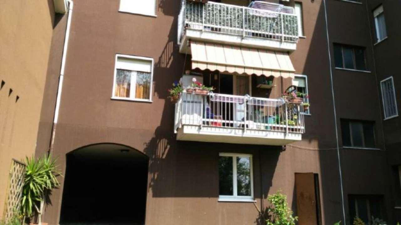 Appartamento in vendita a Solbiate Arno, 3 locali, prezzo € 123.000 | Cambio Casa.it