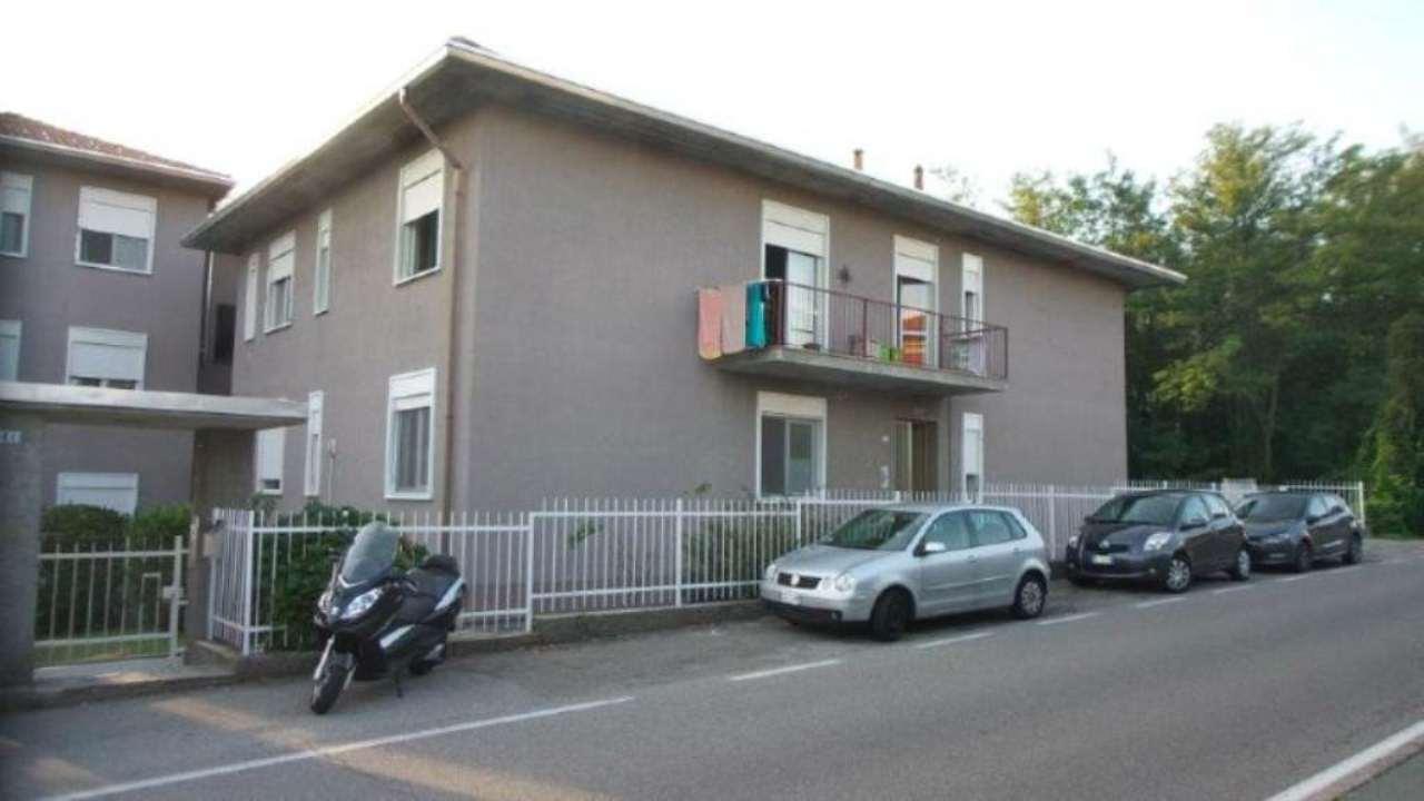 Appartamento in Vendita a Castronno