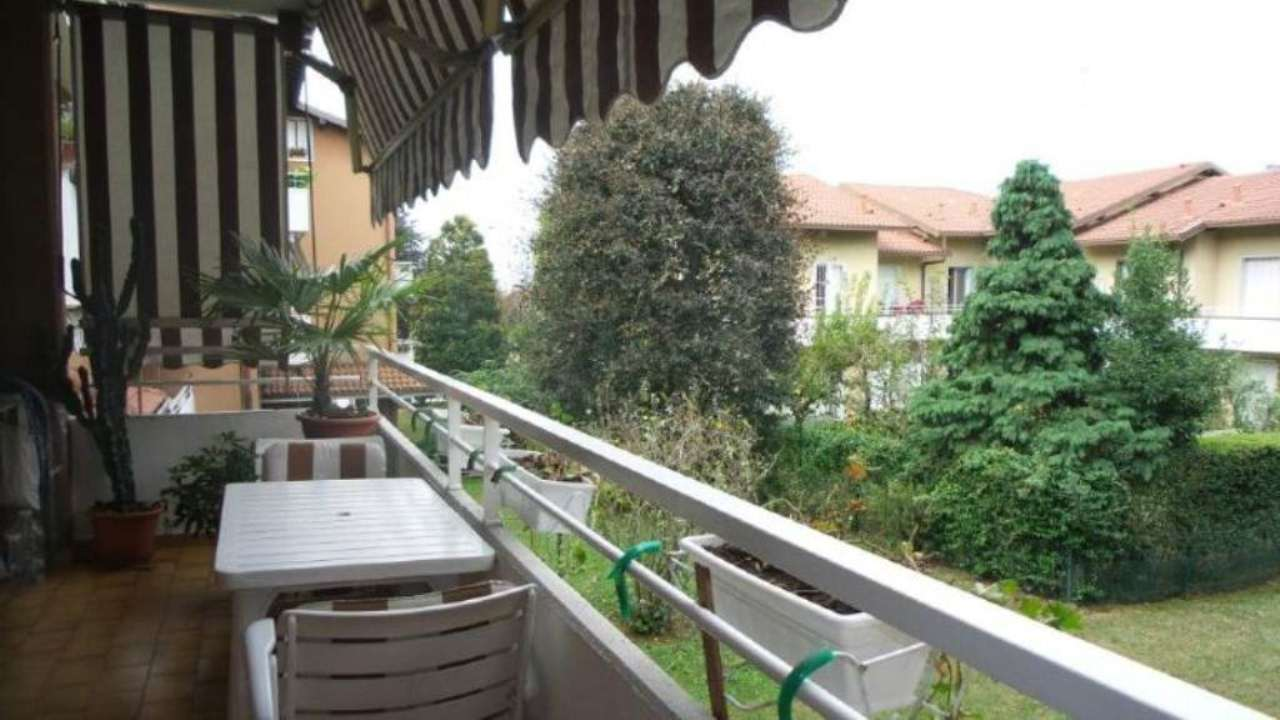 Appartamento in vendita a Solbiate Arno, 3 locali, prezzo € 83.000 | Cambio Casa.it