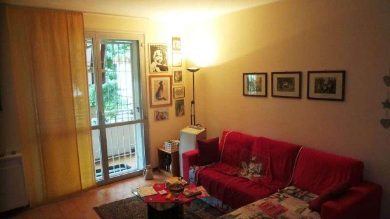 Appartamento in vendita a Solbiate Arno, 3 locali, prezzo € 83.000 | CambioCasa.it