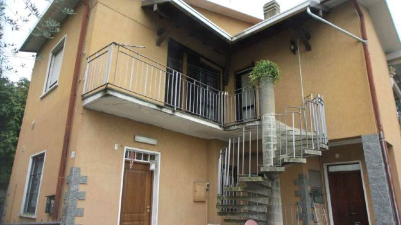 Appartamento in vendita a Solbiate Arno, 3 locali, prezzo € 109.000 | Cambio Casa.it