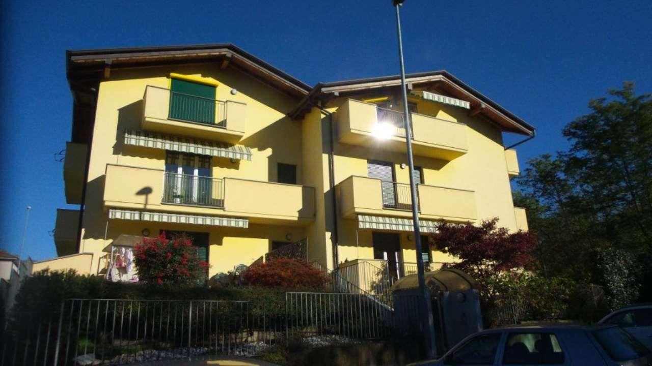 Appartamento in vendita a Solbiate Arno, 2 locali, prezzo € 128.000 | Cambio Casa.it