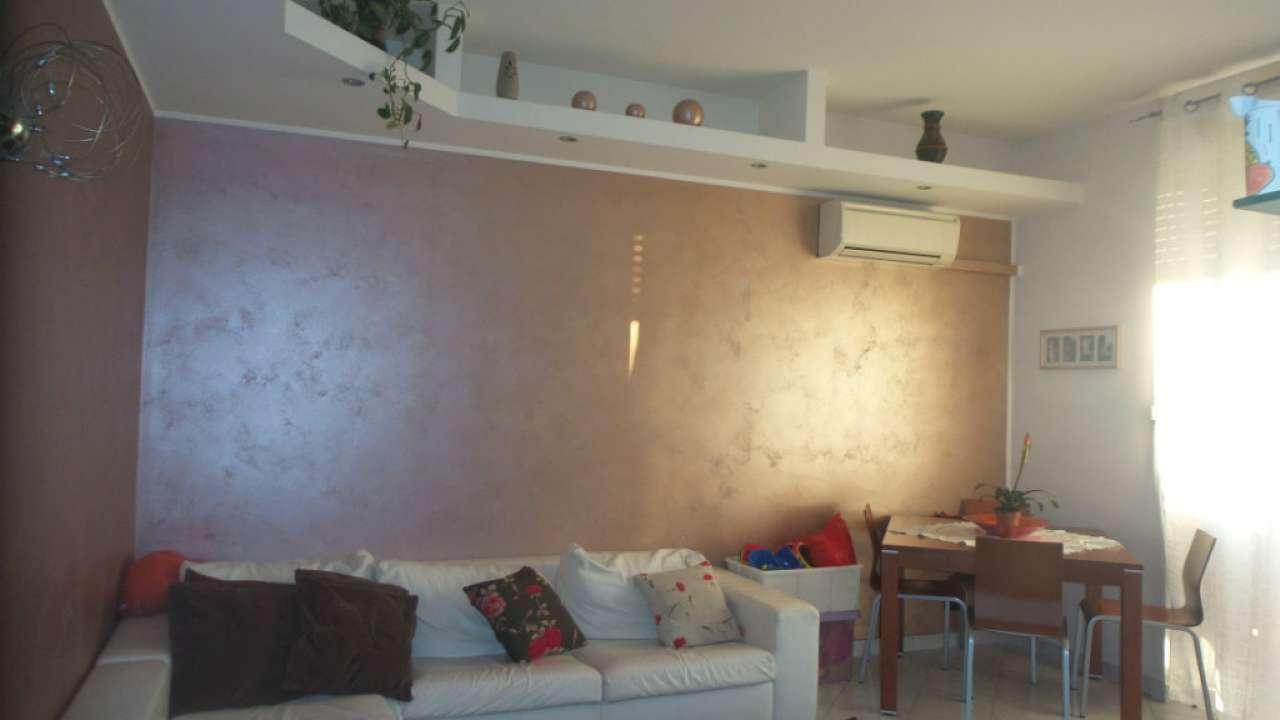 Appartamento in vendita a Oggiona con Santo Stefano, 3 locali, prezzo € 130.000 | CambioCasa.it
