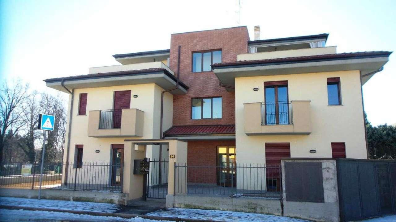 Vendita  bilocale Carnago Via Rodari 1 837691