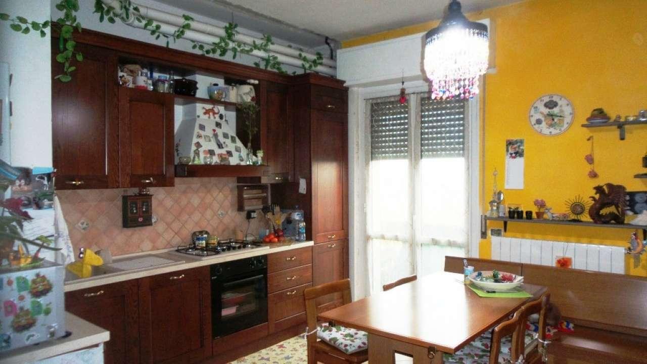 Appartamento in Vendita a Oggiona con Santo Stefano