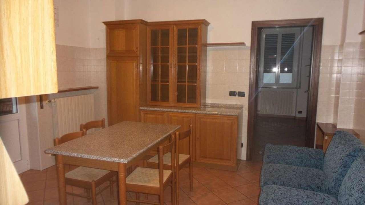 Appartamento in affitto a Solbiate Arno, 2 locali, prezzo € 420 | Cambio Casa.it