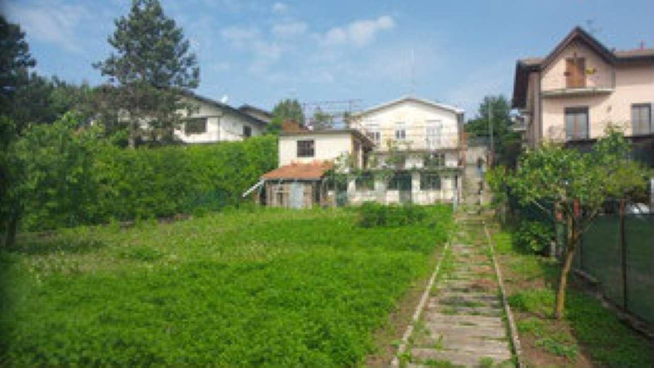 Soluzione Indipendente in vendita a Oggiona con Santo Stefano, 6 locali, prezzo € 210.000 | Cambio Casa.it