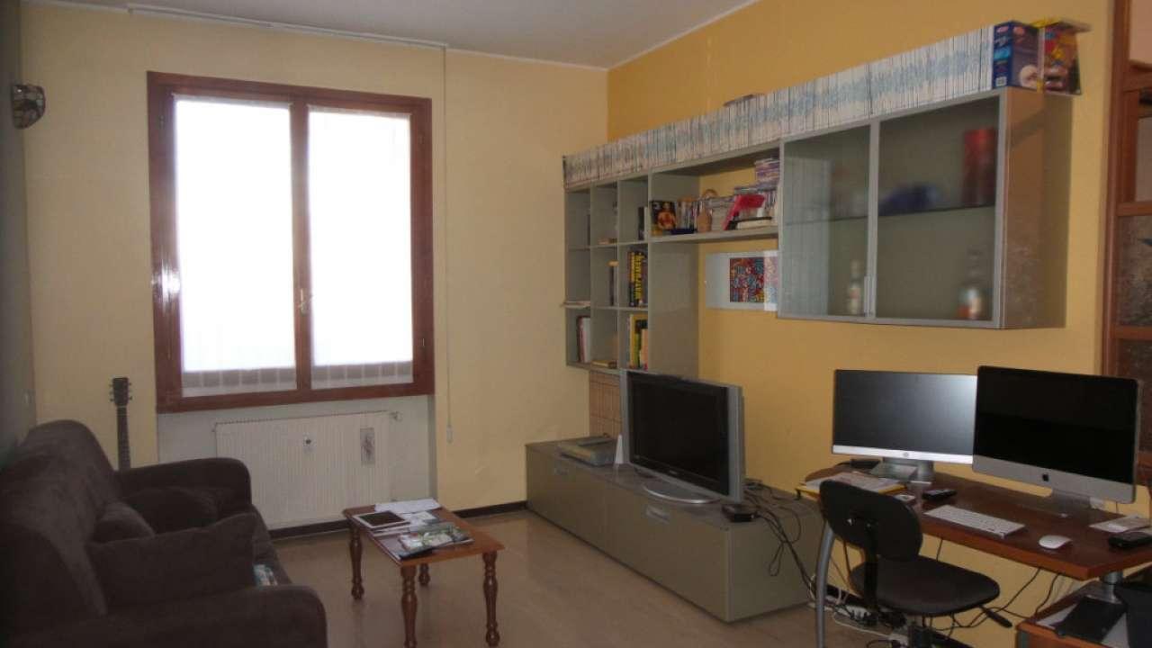 Appartamento in vendita a Solbiate Arno, 2 locali, prezzo € 89.000 | Cambio Casa.it