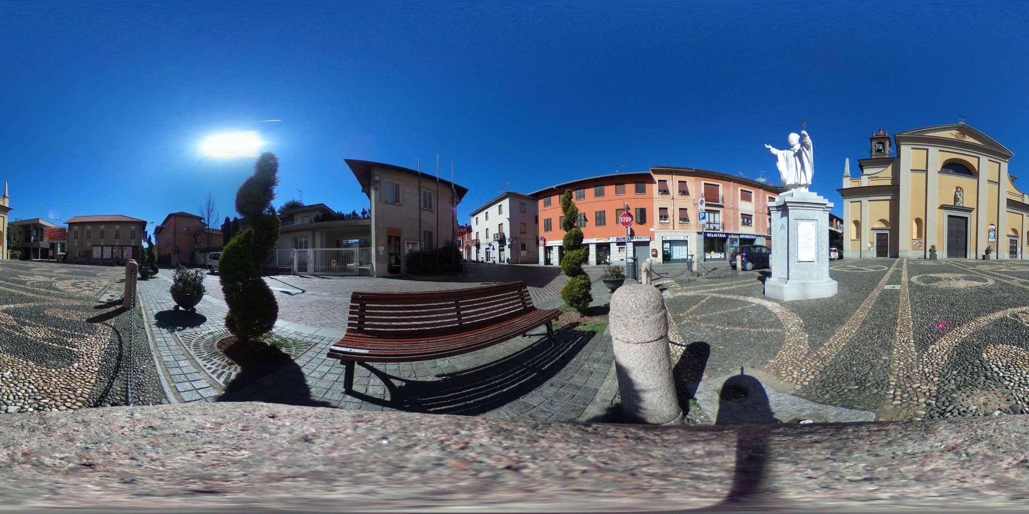 Negozio / Locale in vendita a Cassano Magnago, 1 locali, prezzo € 100.000 | CambioCasa.it