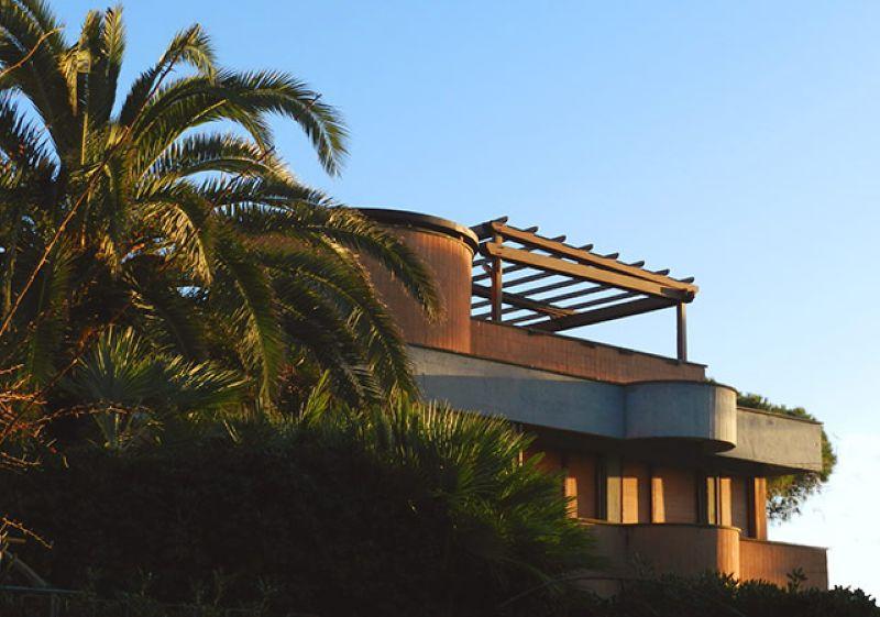 Villa in vendita a Santa Marinella, 8 locali, prezzo € 1.500.000 | CambioCasa.it