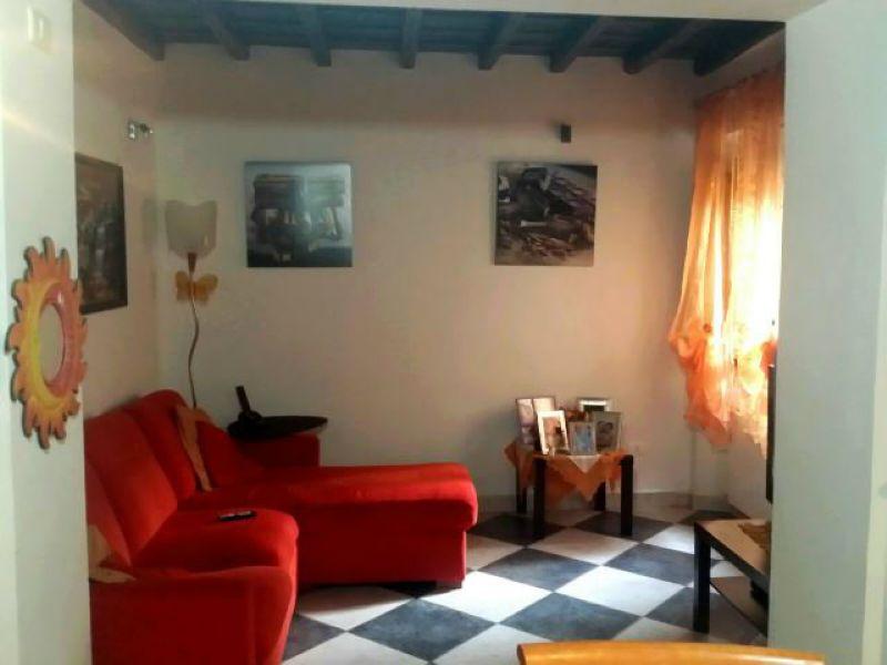 Appartamento in vendita a Civitavecchia, 2 locali, prezzo € 90.000 | Cambio Casa.it