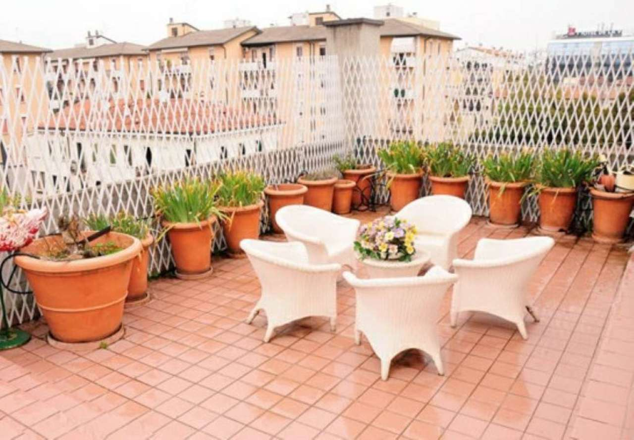 Attico / Mansarda in Vendita a Vicenza