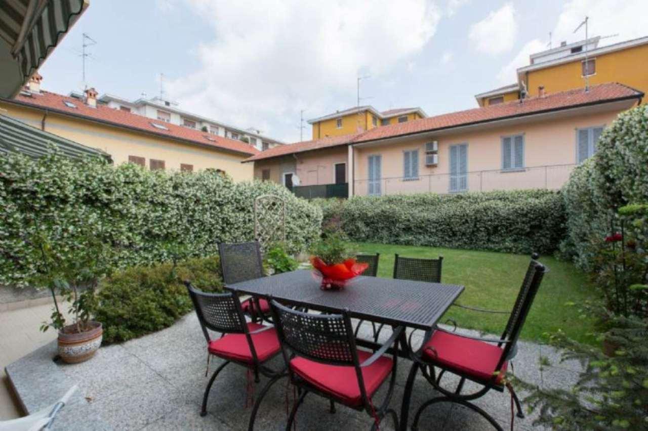 Villa a Schiera in vendita a Magenta, 5 locali, prezzo € 420.000 | Cambio Casa.it