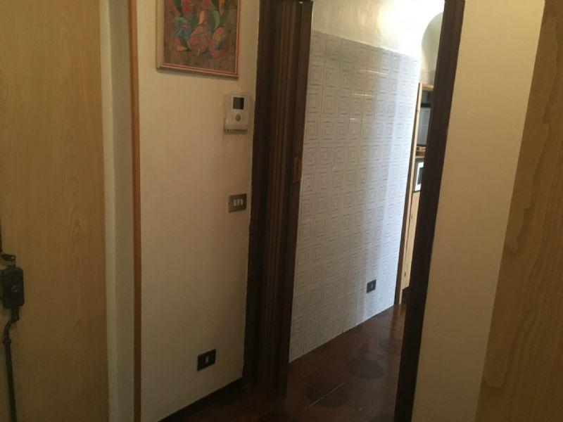 Bilocale Milano Via Panfilo Castaldi 8