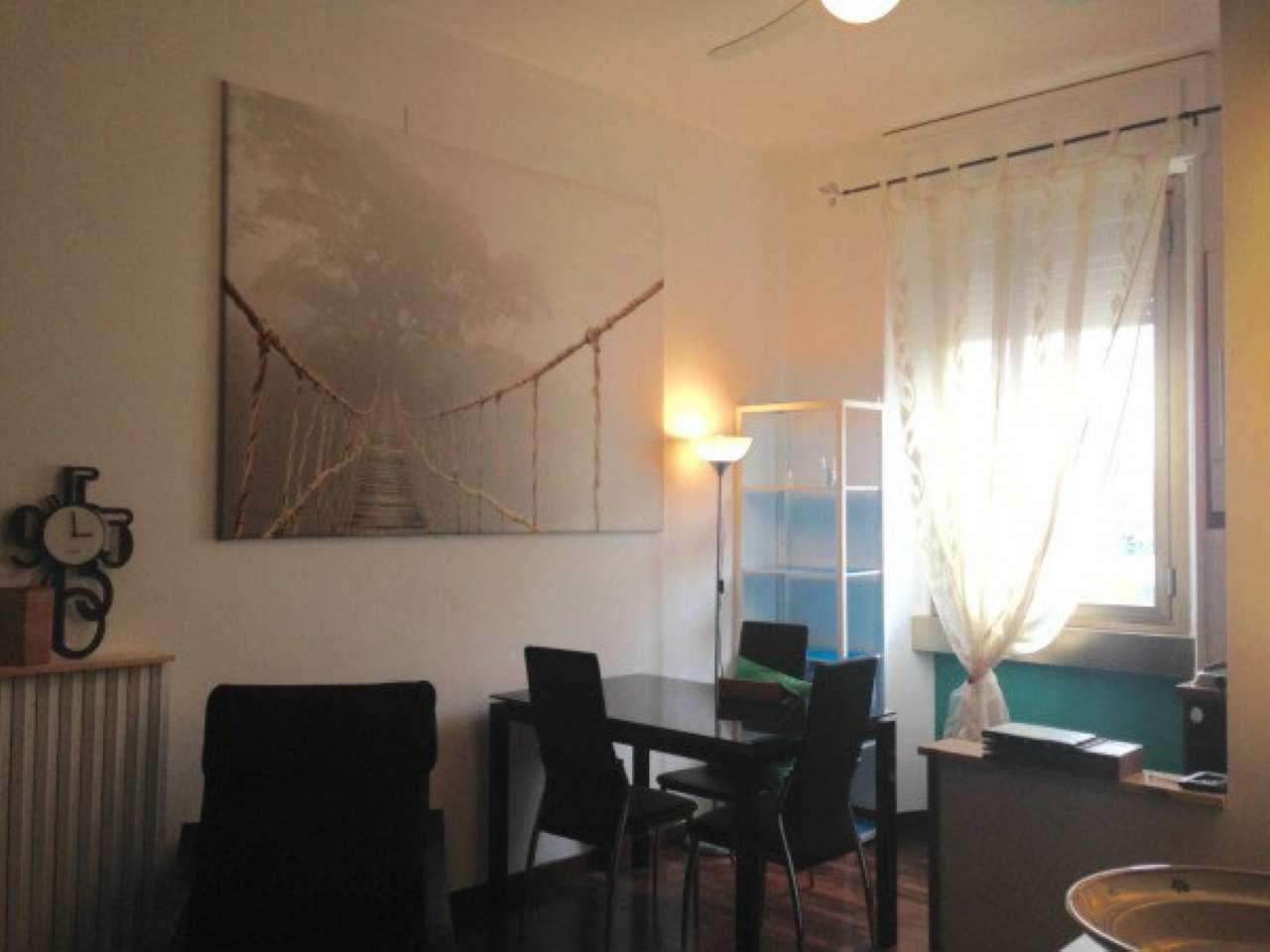 Appartamento in vendita a Milano, 2 locali, zona Zona: 15 . Fiera, Firenze, Sempione, Pagano, Amendola, Paolo Sarpi, Arena, prezzo € 190.000 | Cambio Casa.it