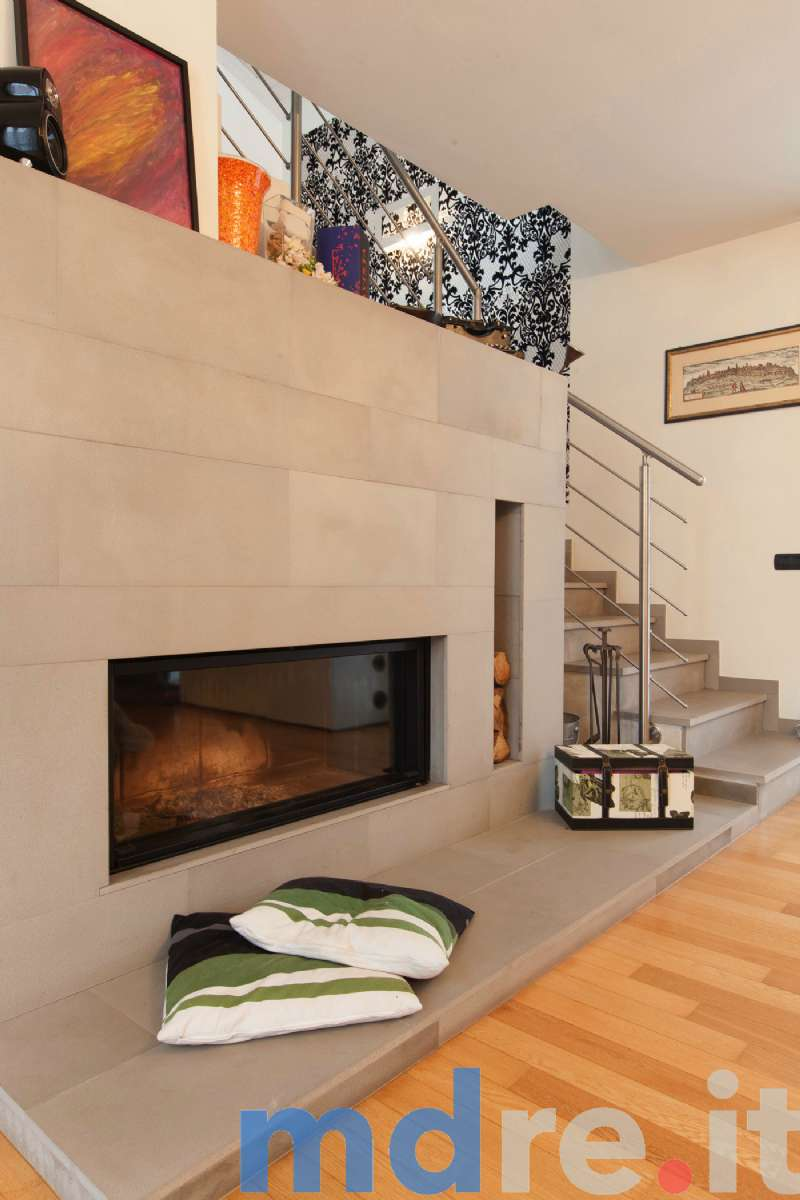 Appartamento in vendita a Valera Fratta, 8 locali, Trattative riservate | CambioCasa.it