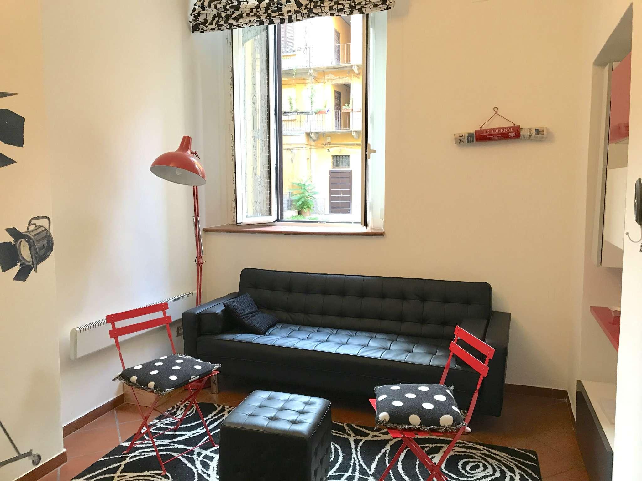 Appartamento in affitto a Milano, 2 locali, zona Zona: 8 . Bocconi, C.so Italia, Ticinese, Bligny, prezzo € 1.000   Cambio Casa.it