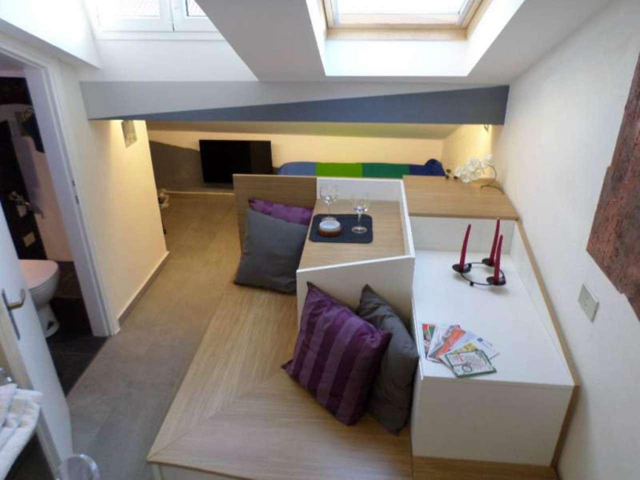 Appartamento in affitto a Milano, 1 locali, zona Zona: 1 . Centro Storico, Duomo, Brera, Cadorna, Cattolica, prezzo € 1.050 | CambioCasa.it