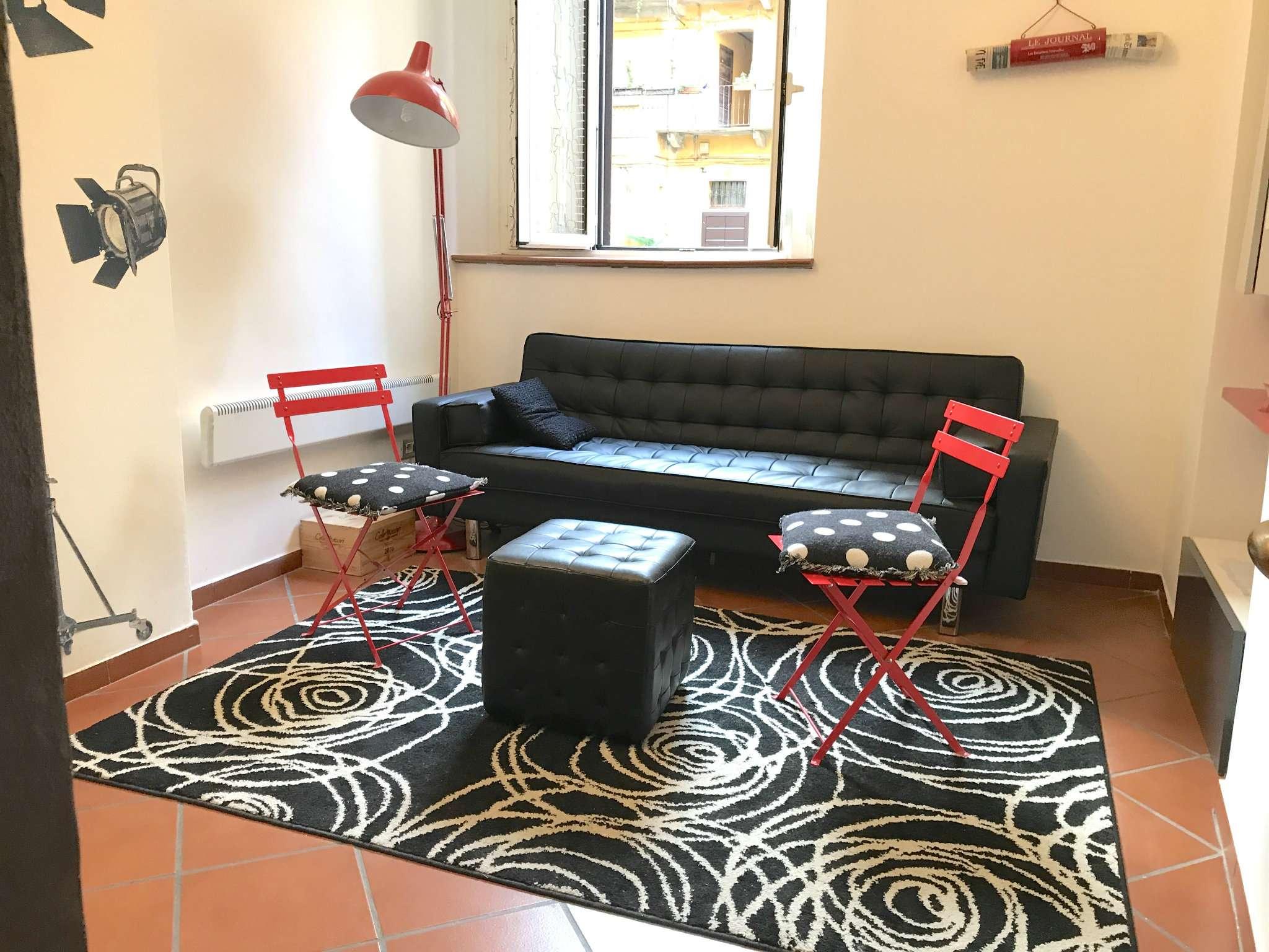 Loft / Openspace in affitto a Milano, 2 locali, zona Zona: 8 . Bocconi, C.so Italia, Ticinese, Bligny, prezzo € 1.000 | CambioCasa.it