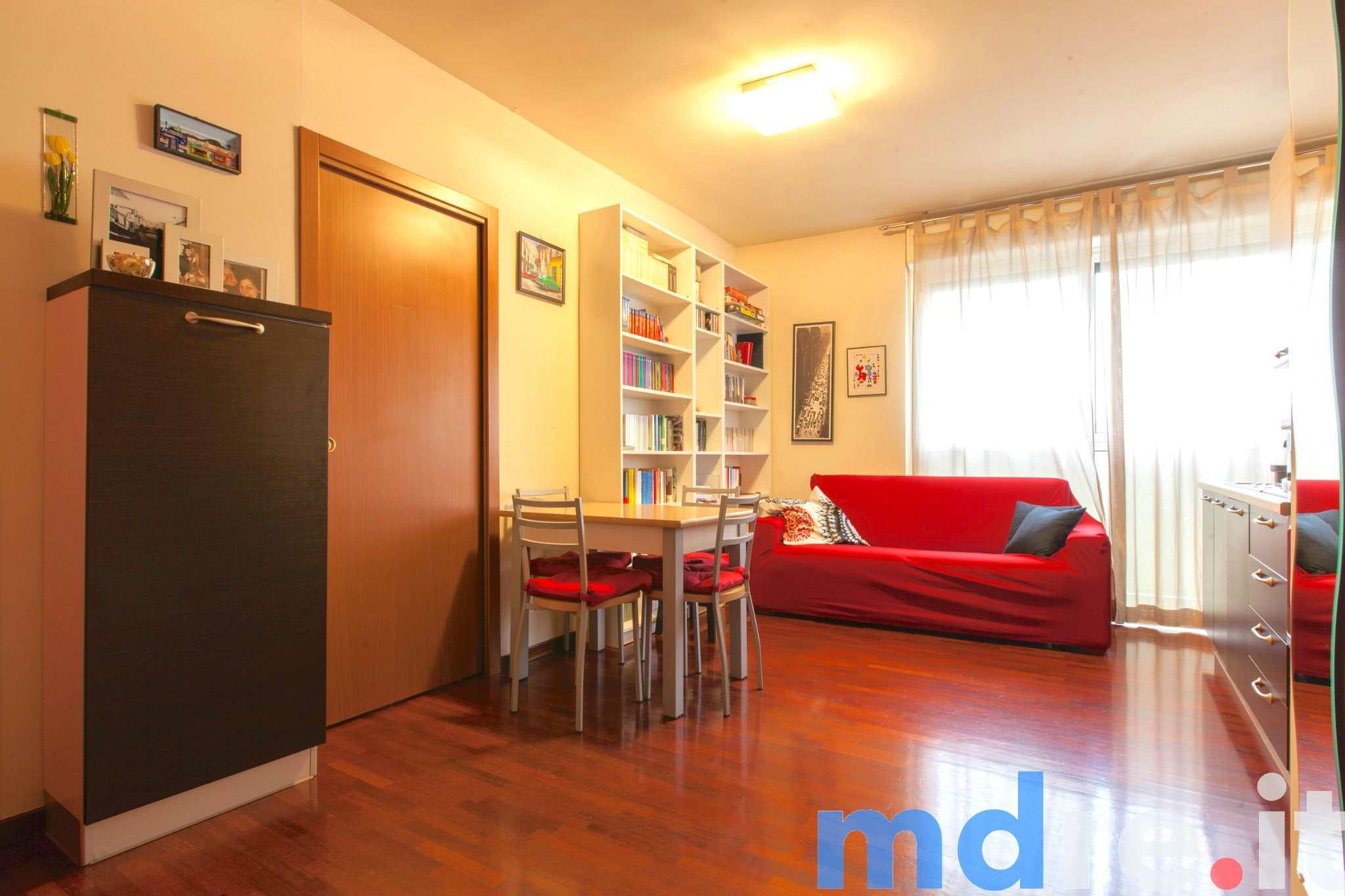 Appartamento in vendita milano via ettore ponti for Monolocali in vendita a milano