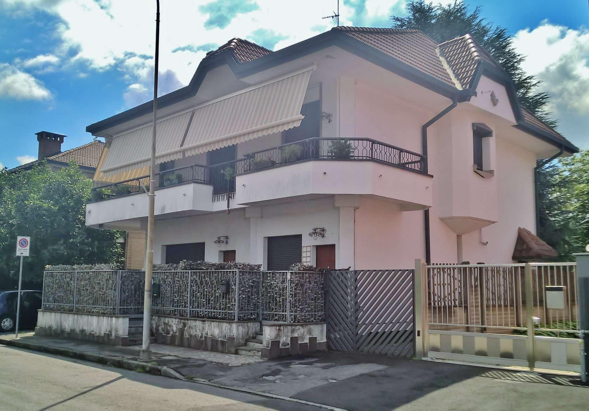 Appartamento in affitto a Desio, 2 locali, prezzo € 550   CambioCasa.it