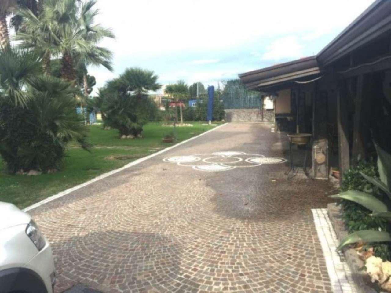 Appartamento in affitto a Sant'Anastasia, 4 locali, prezzo € 650 | Cambio Casa.it