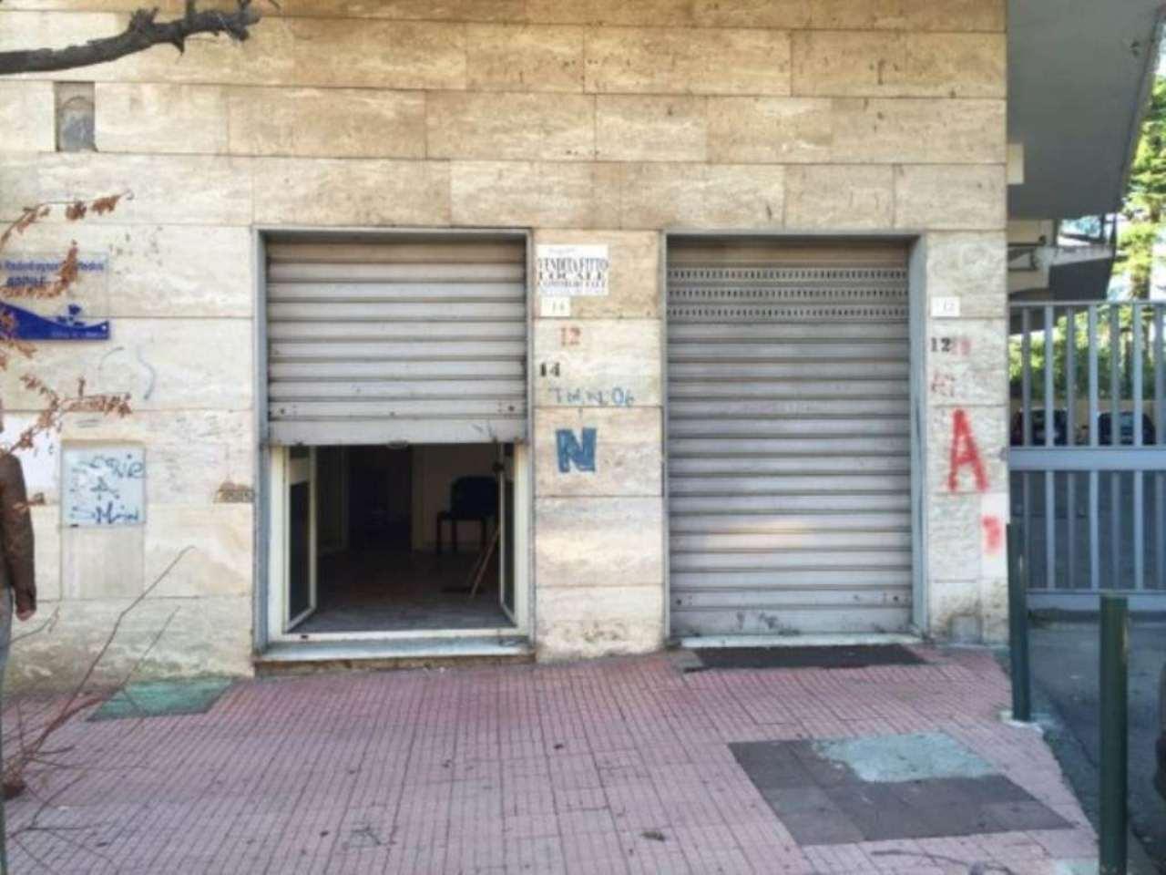 Negozio / Locale in affitto a Sant'Anastasia, 1 locali, prezzo € 500 | Cambio Casa.it
