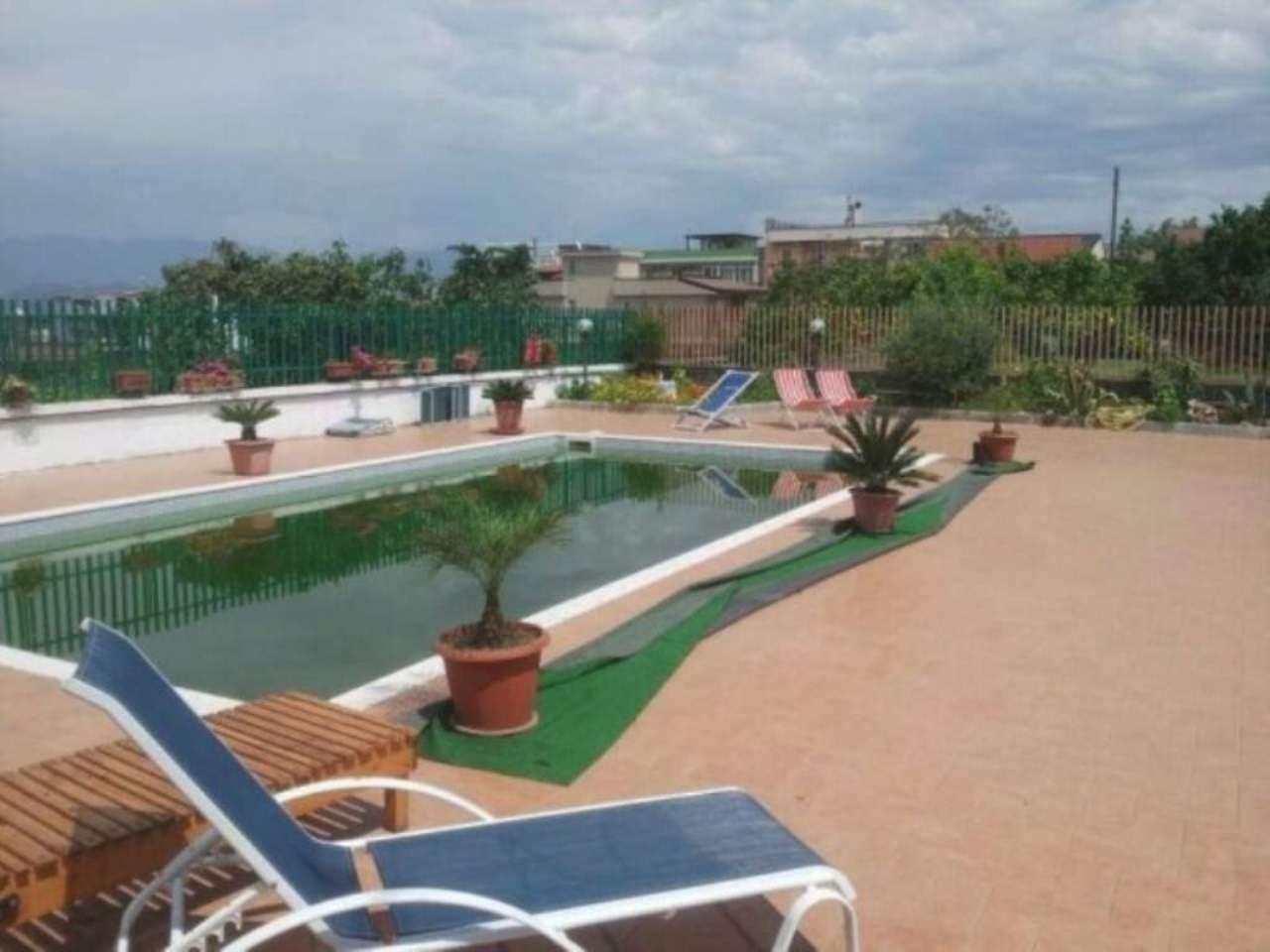 Villa in vendita a Somma Vesuviana, 4 locali, prezzo € 480.000 | CambioCasa.it