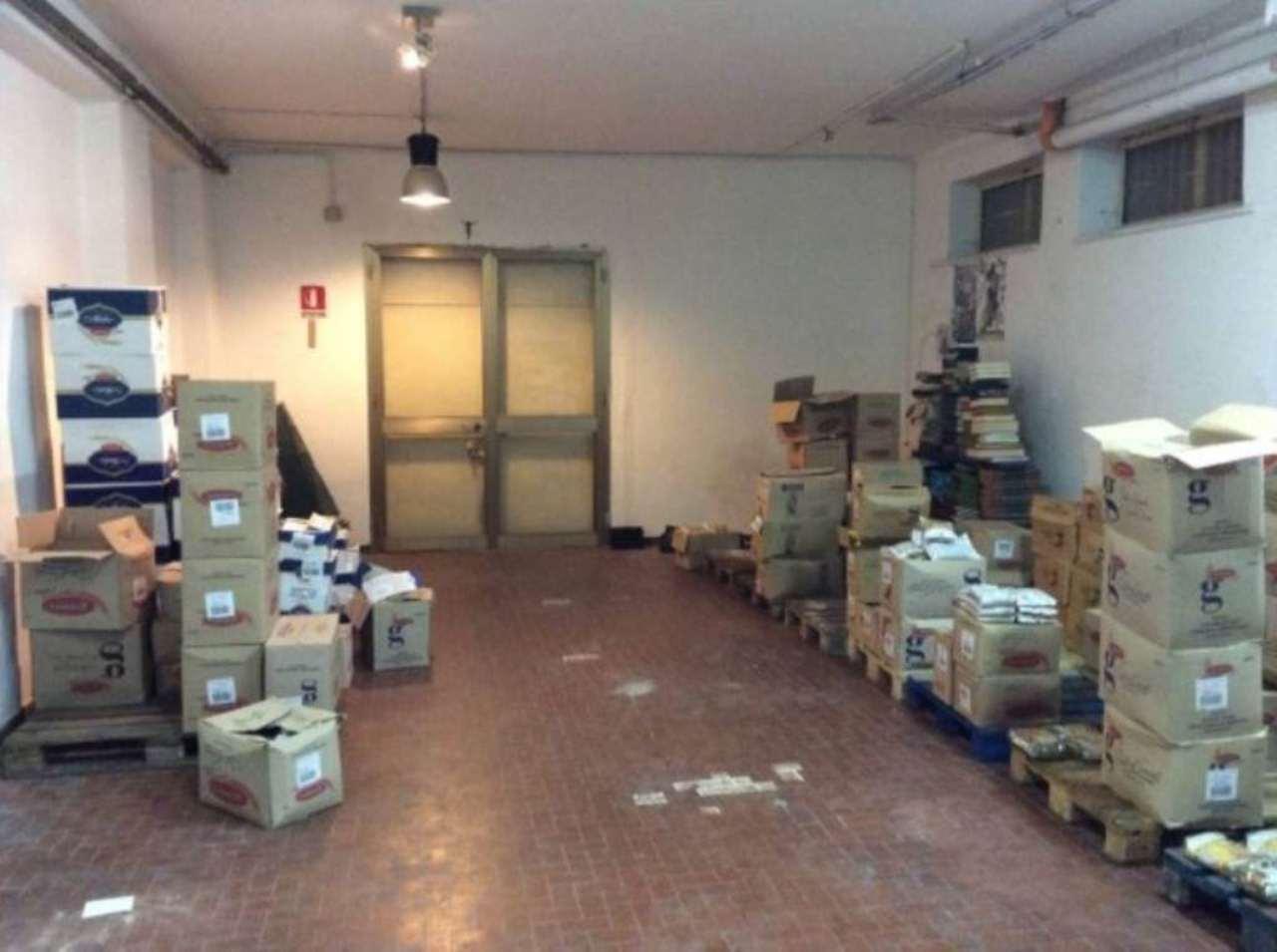 Magazzino in vendita a Sant'Anastasia, 1 locali, prezzo € 200.000 | Cambio Casa.it