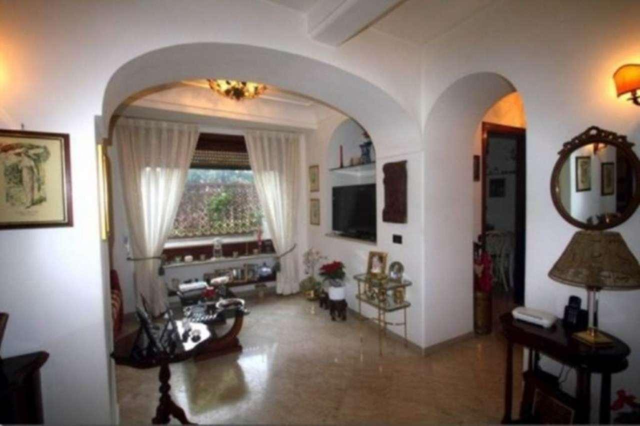Villa in vendita a Capri, 4 locali, Trattative riservate | Cambio Casa.it