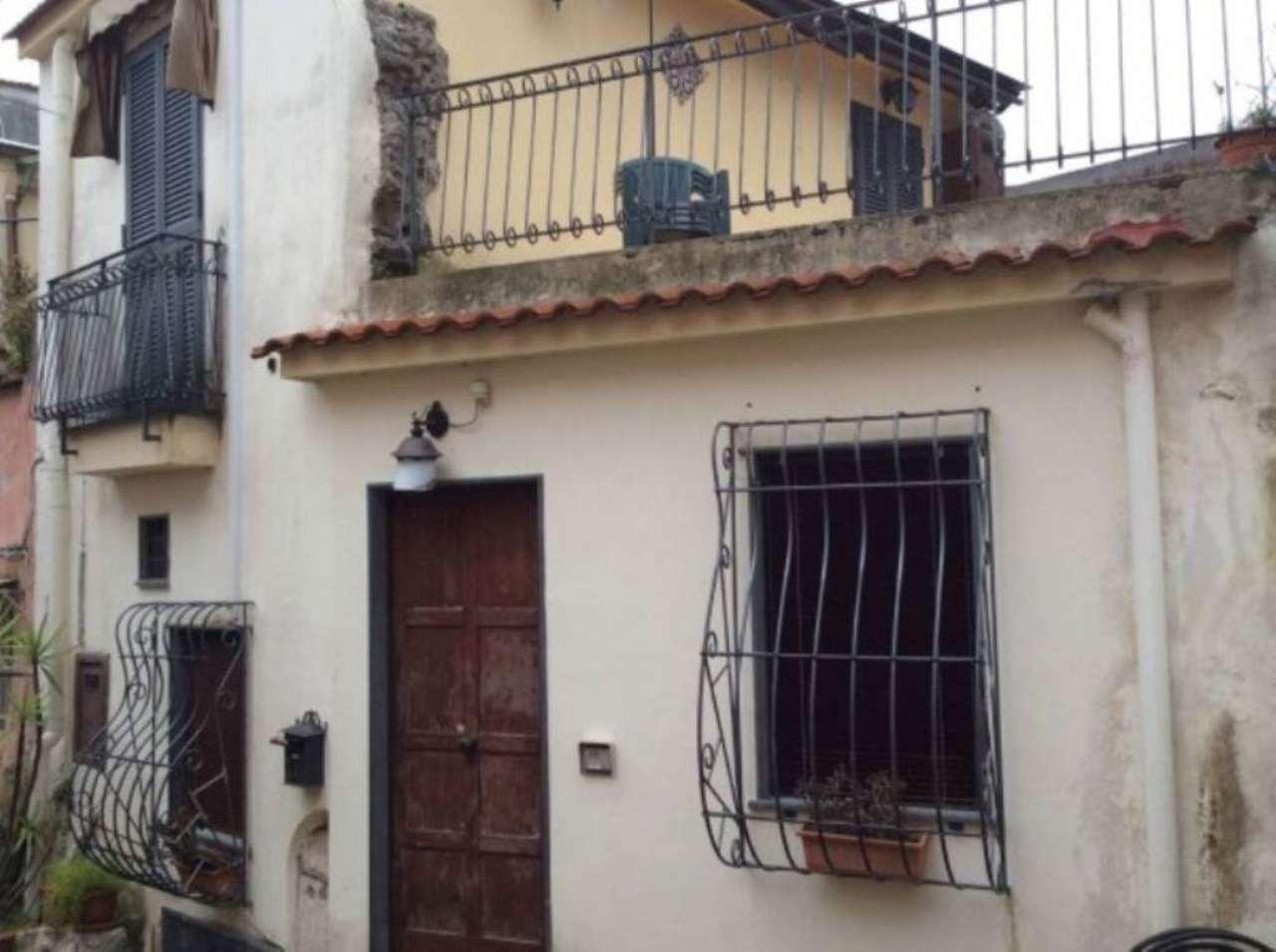 Appartamento in affitto a Sant'Anastasia, 3 locali, prezzo € 400 | CambioCasa.it