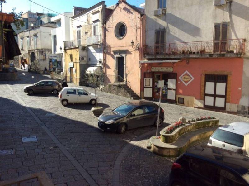 Ufficio / Studio in vendita a Sant'Anastasia, 3 locali, prezzo € 55.000   Cambio Casa.it