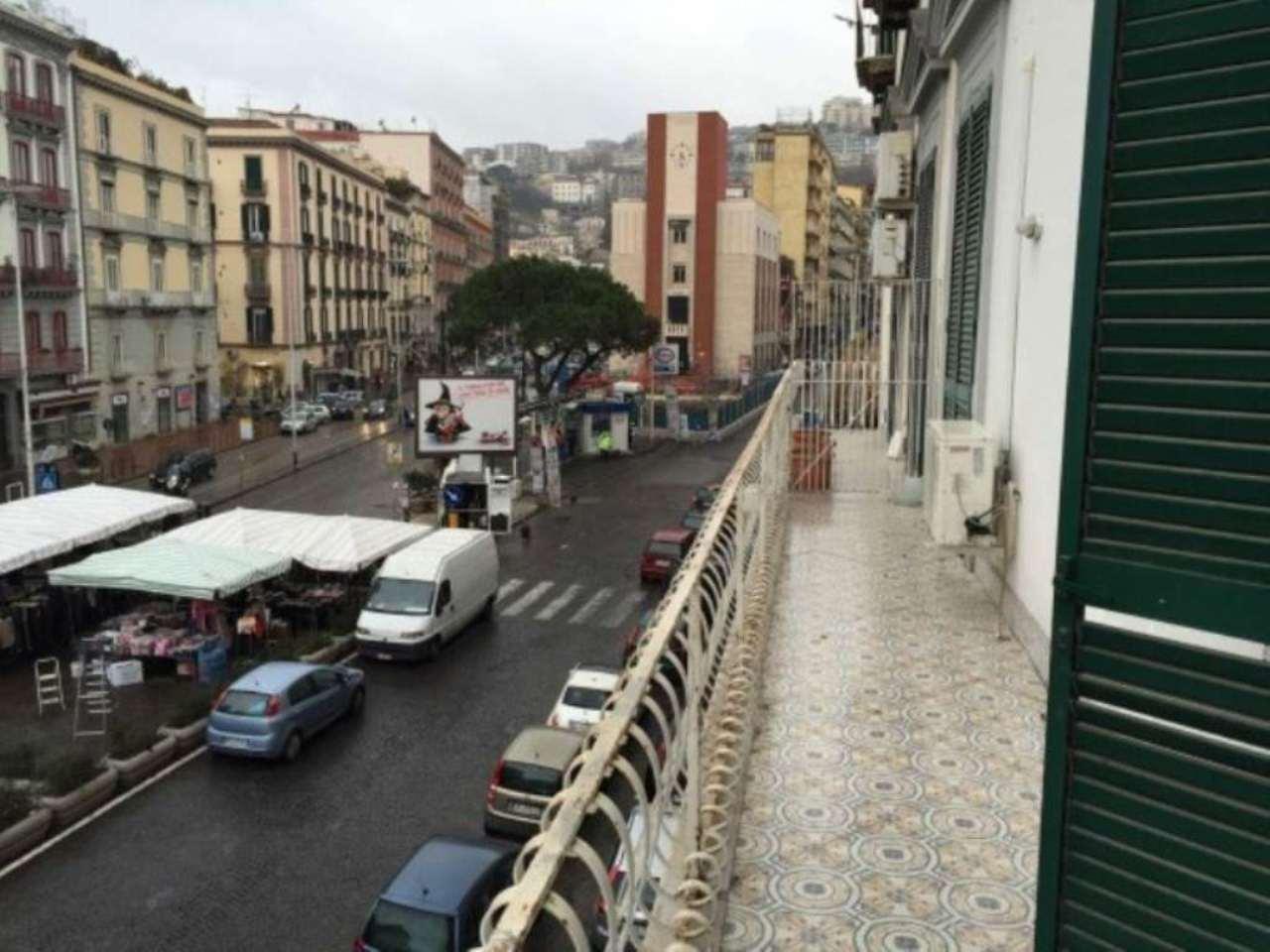 Napoli Vendita APPARTAMENTO Immagine 1