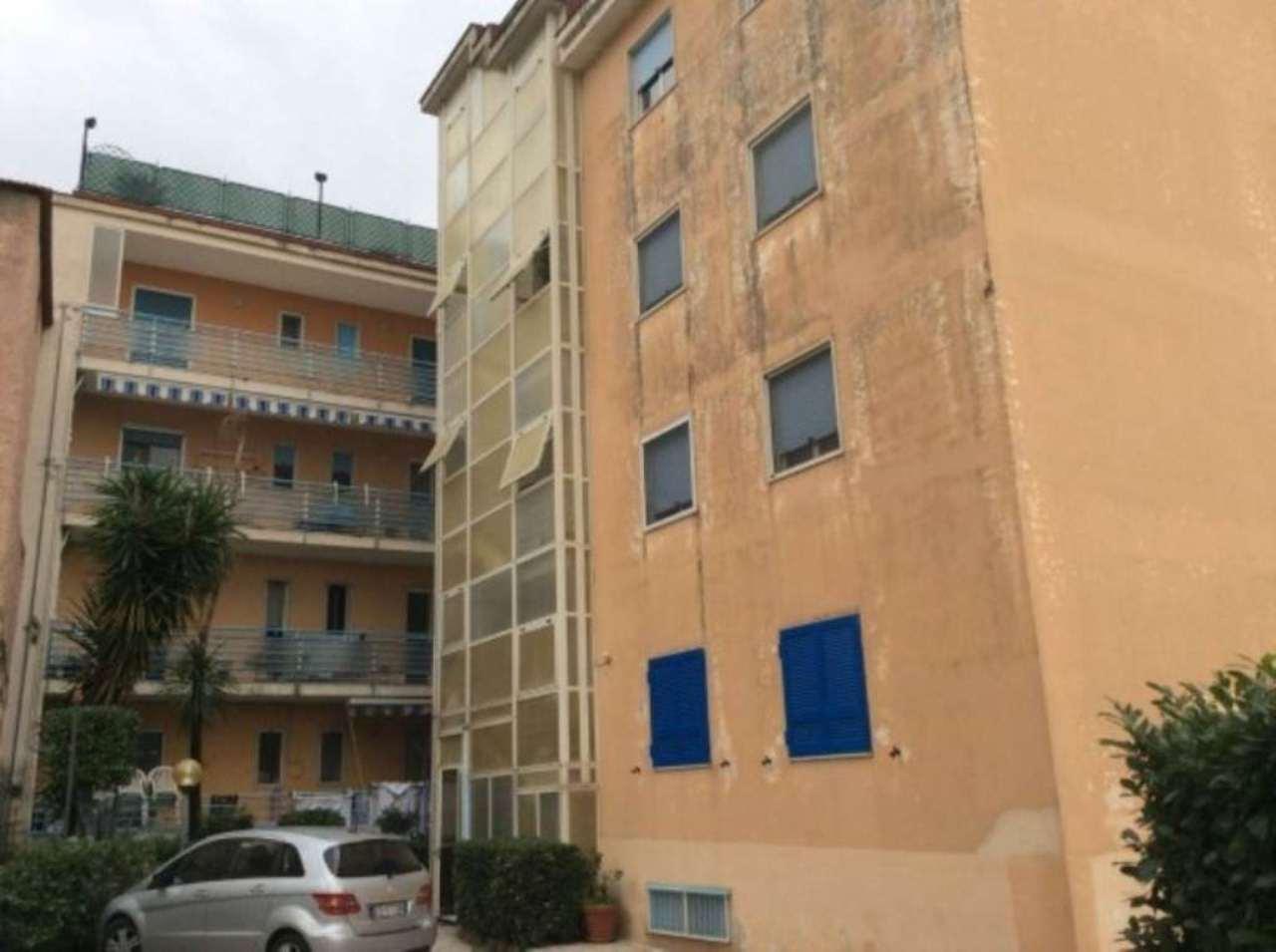 Appartamento in vendita a Sant'Anastasia, 3 locali, prezzo € 165.000 | Cambio Casa.it