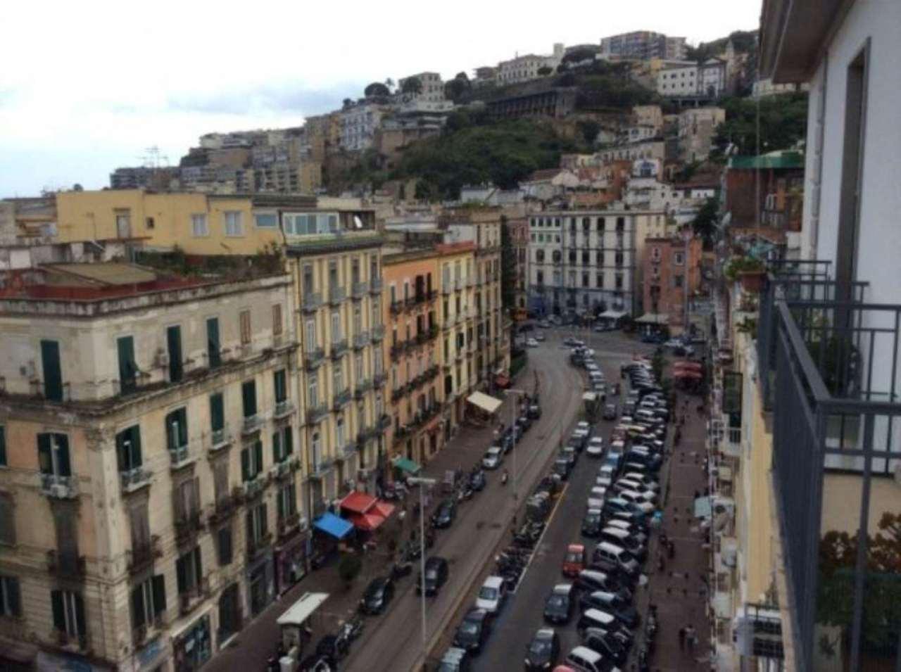 Napoli Vendita APPARTAMENTO Immagine 2