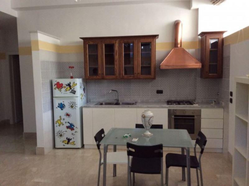Appartamento in affitto a Pollena Trocchia, 9999 locali, prezzo € 500 | CambioCasa.it