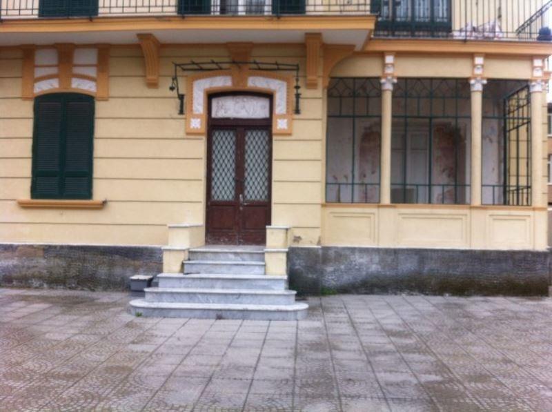 Napoli Vendita APPARTAMENTO Immagine 0