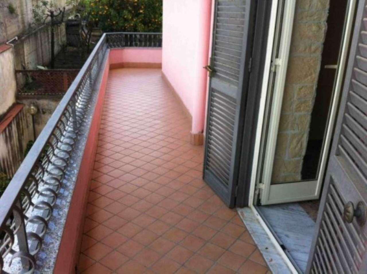 Appartamento in affitto a Massa di Somma, 3 locali, prezzo € 500 | Cambio Casa.it