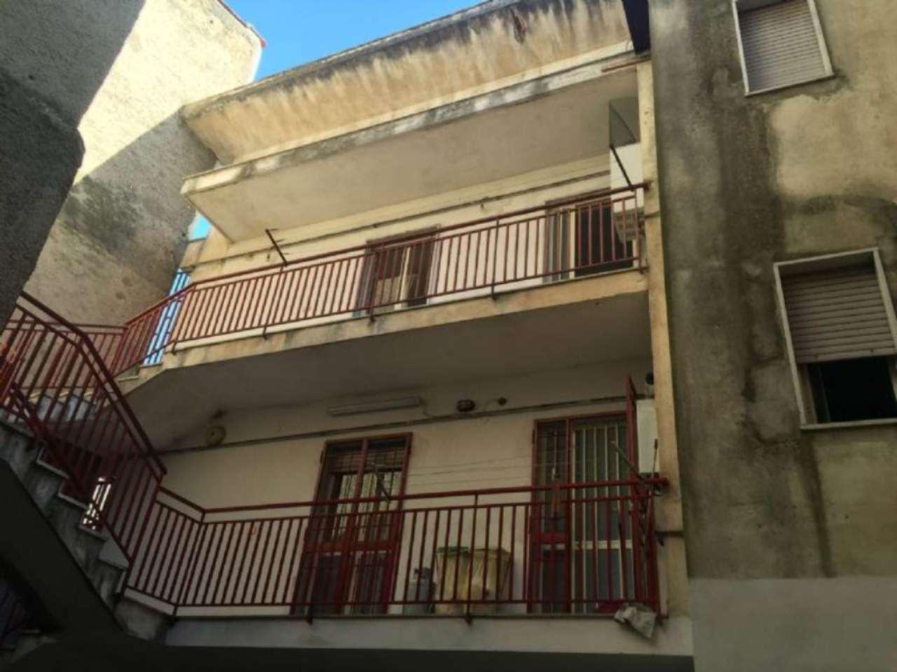 Appartamento in vendita a Pomigliano d'Arco, 2 locali, prezzo € 120.000 | Cambio Casa.it