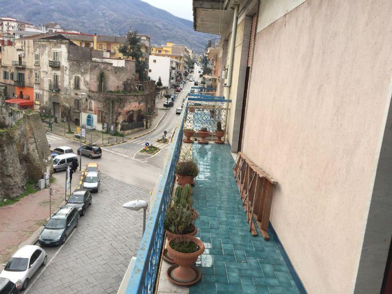 Sant'Anastasia Affitto APPARTAMENTO Immagine 1