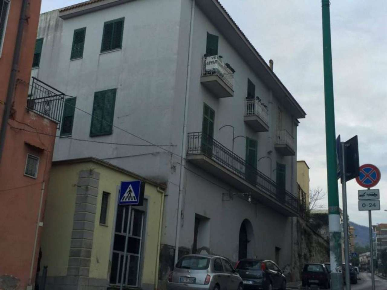Bilocale Sant Anastasia Via Via Regina Margherita 1