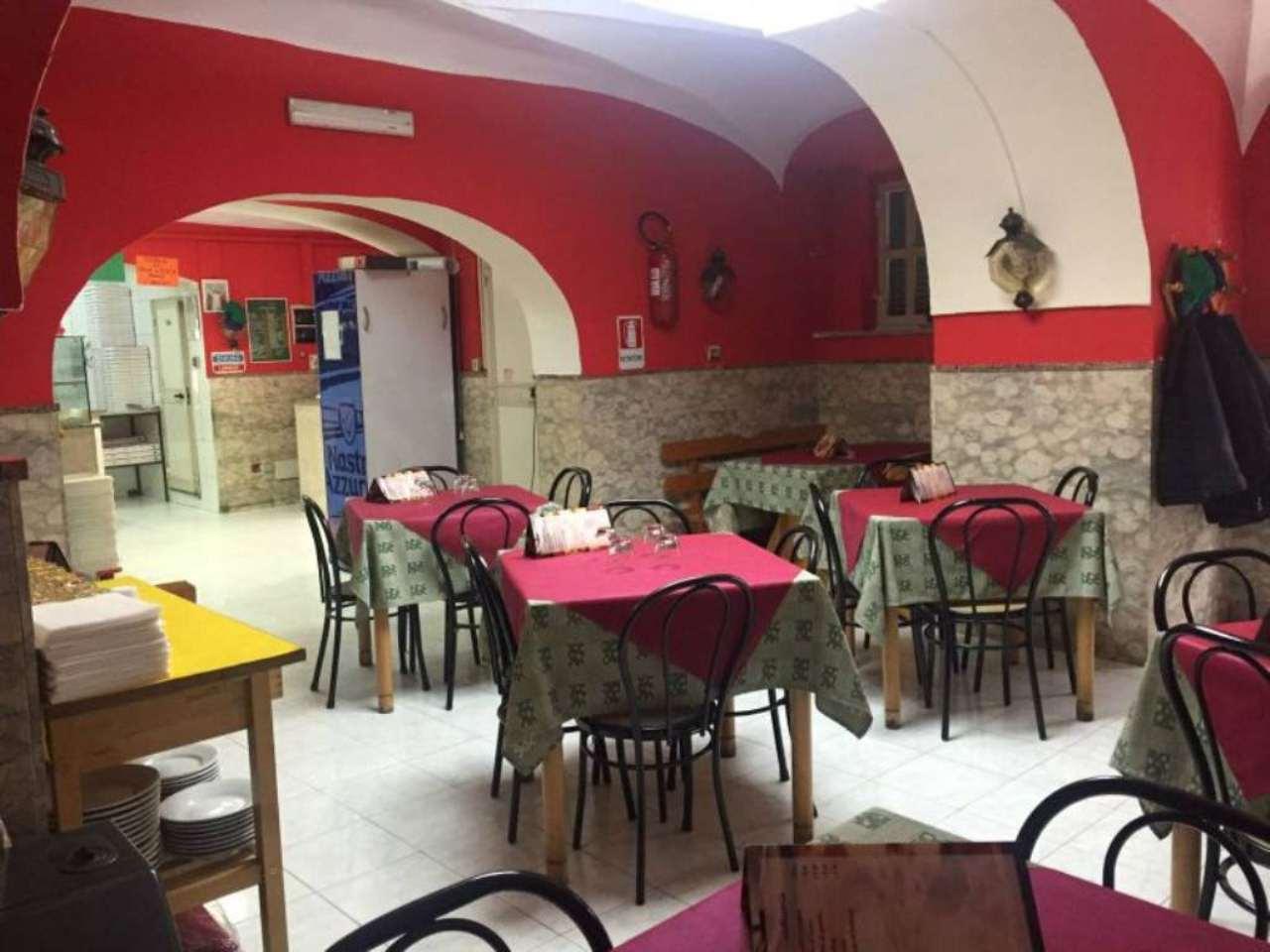 Negozio / Locale in vendita a Pollena Trocchia, 5 locali, prezzo € 35.000 | Cambio Casa.it