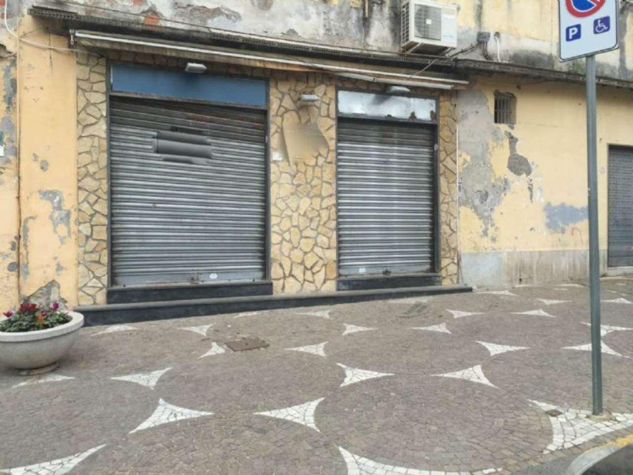 Negozio / Locale in vendita a Sant'Anastasia, 9999 locali, prezzo € 80.000 | Cambio Casa.it