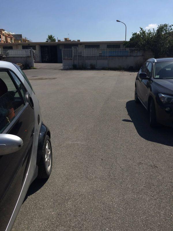 Pomigliano d'Arco Affitto CAPANNONE Immagine 0