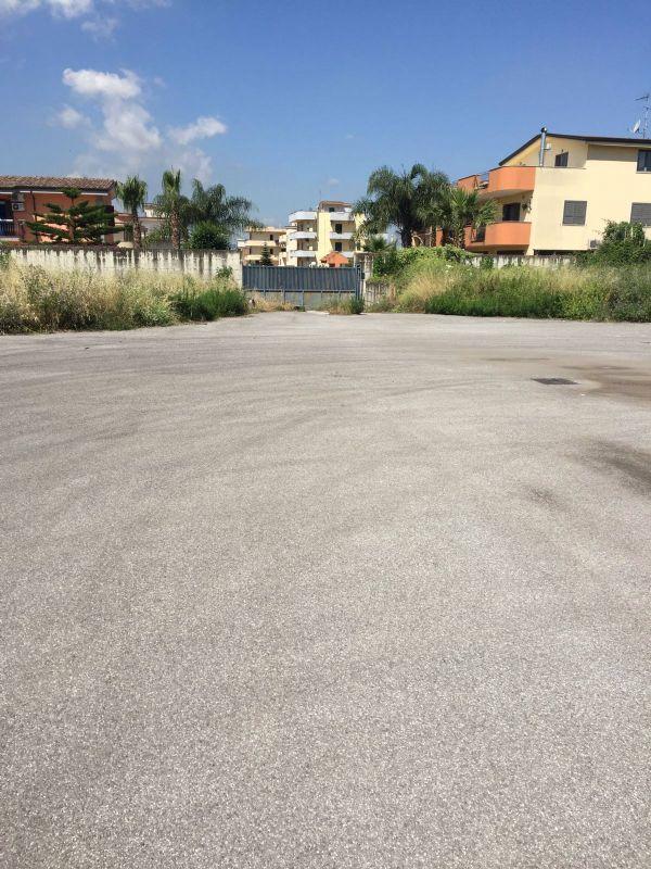 Pomigliano d'Arco Affitto CAPANNONE Immagine 2