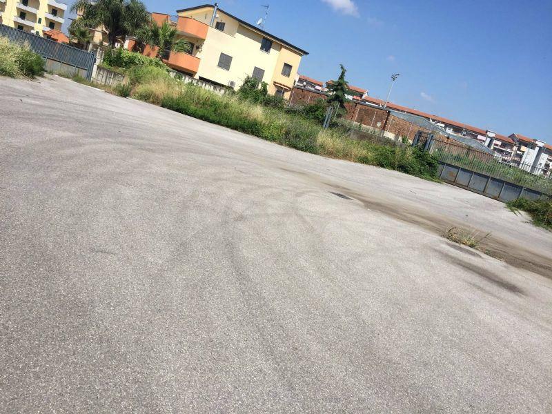 Pomigliano d'Arco Affitto CAPANNONE Immagine 4