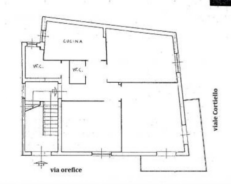 San Sebastiano al Vesuvio Vendita APPARTAMENTO Immagine 1