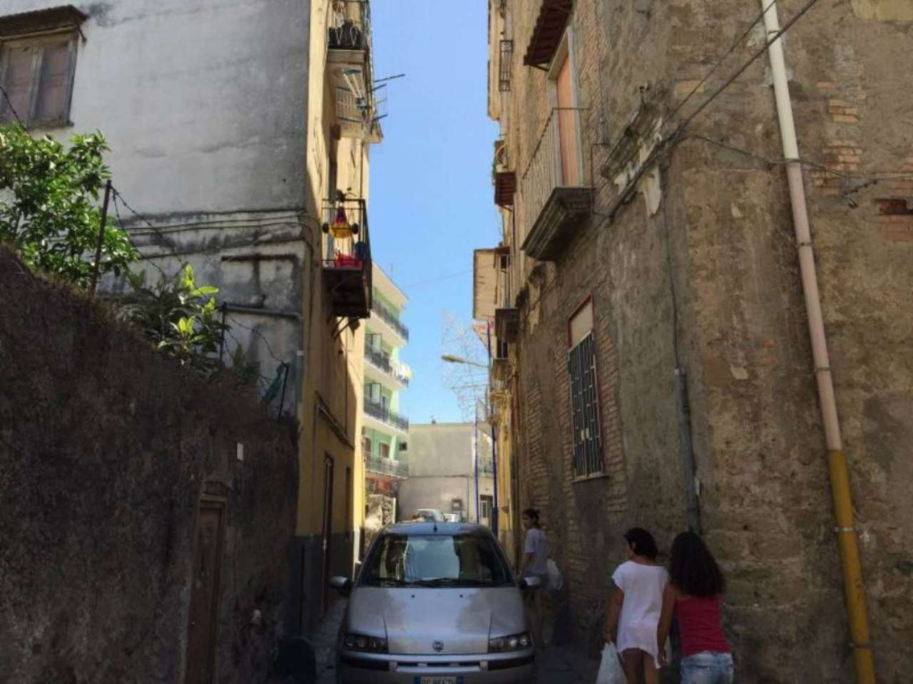 Sant'Anastasia Vendita STABILE / PALAZZO Immagine 4
