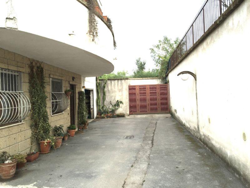 Sant'Anastasia Affitto VILLA Immagine 4